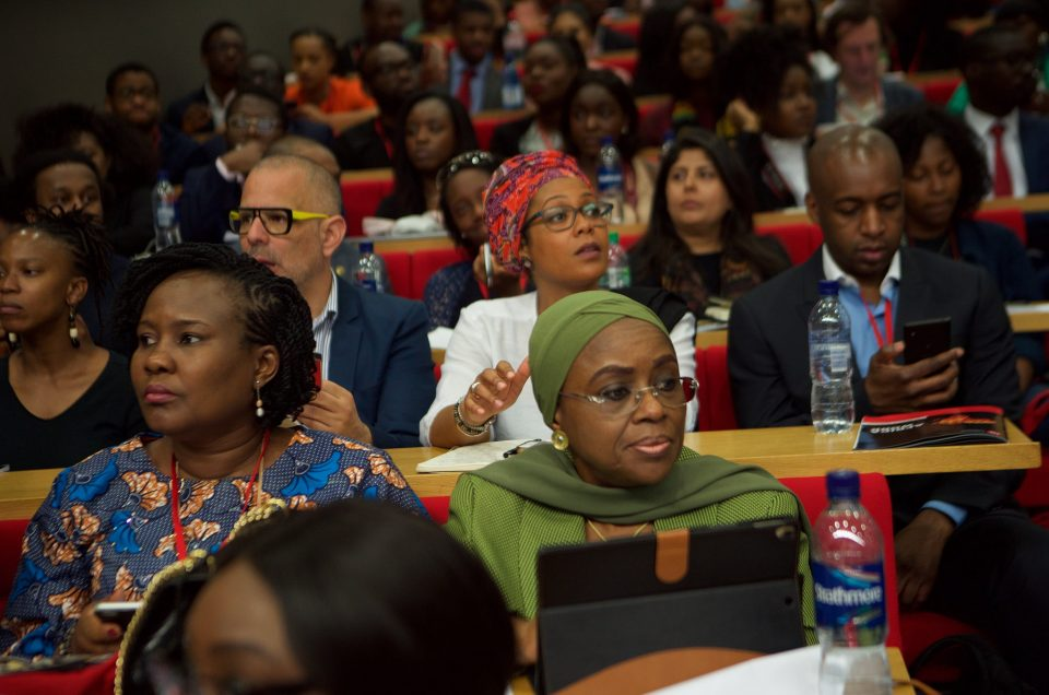 Key Participants Announced For 2016 LSE Africa Summit