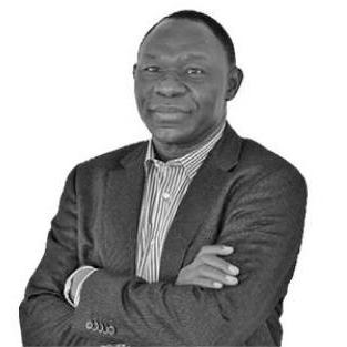Dr Bitange Ndemo