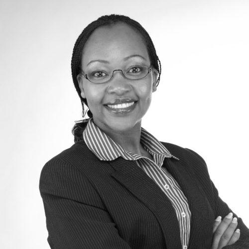 Rosa Nduati-Mutero