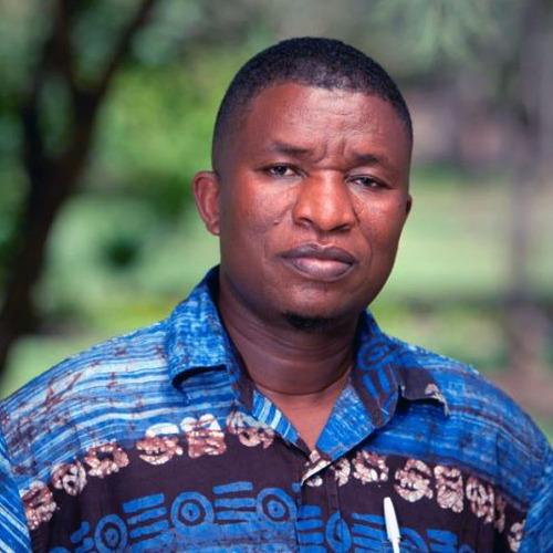 Dr. Mithika Mwenda