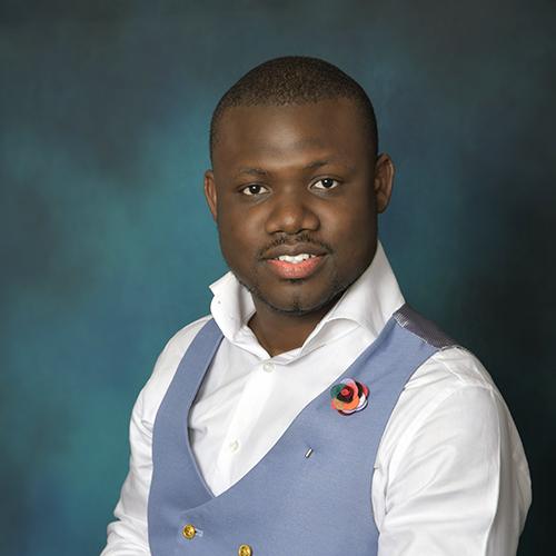Dr. Olufunso Somorin