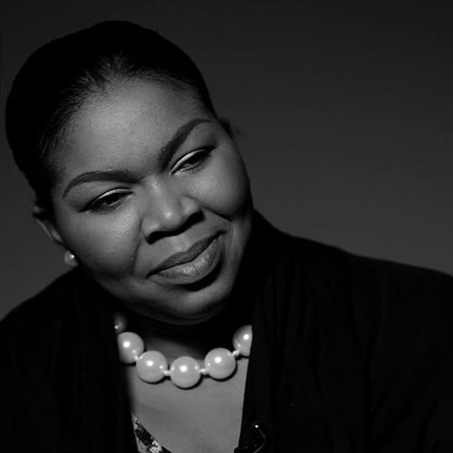 Dr. Vanessa Iwowo