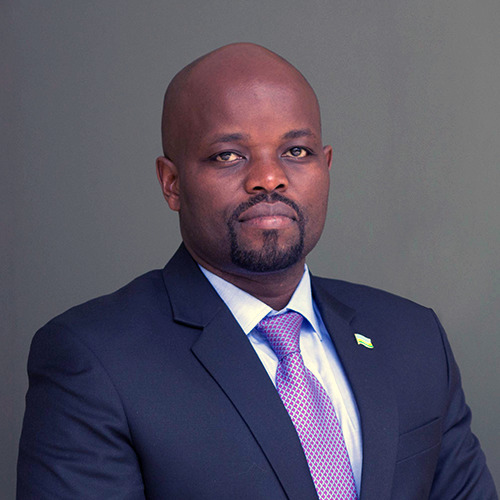 Jean-Philbert Nsengimana