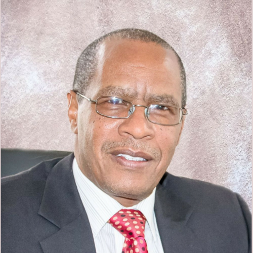 Dr. Ahmed Ferej