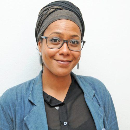 Dr Jenny Mbaye