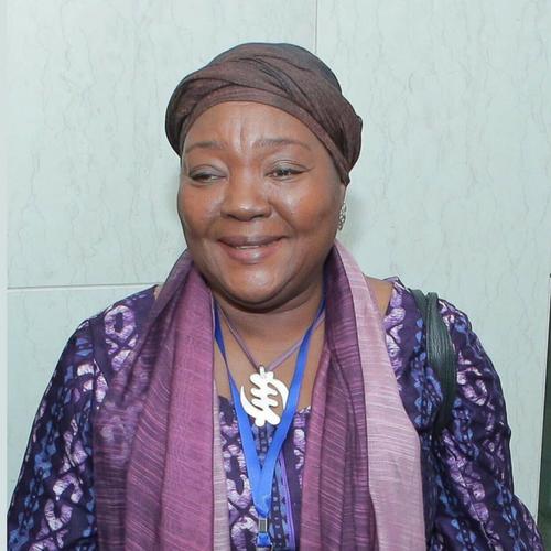 Dr. Aida Opoku-Mensah