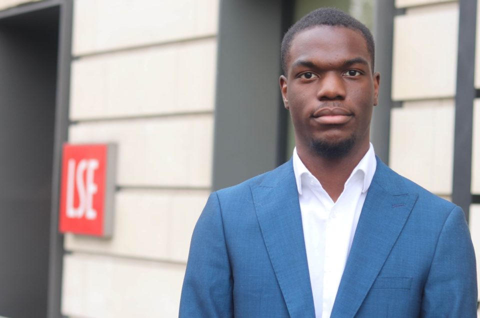Dede Eyesan – LSE Africa Summit