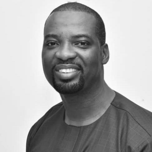 Dr Oladiran 'Ola' Bello