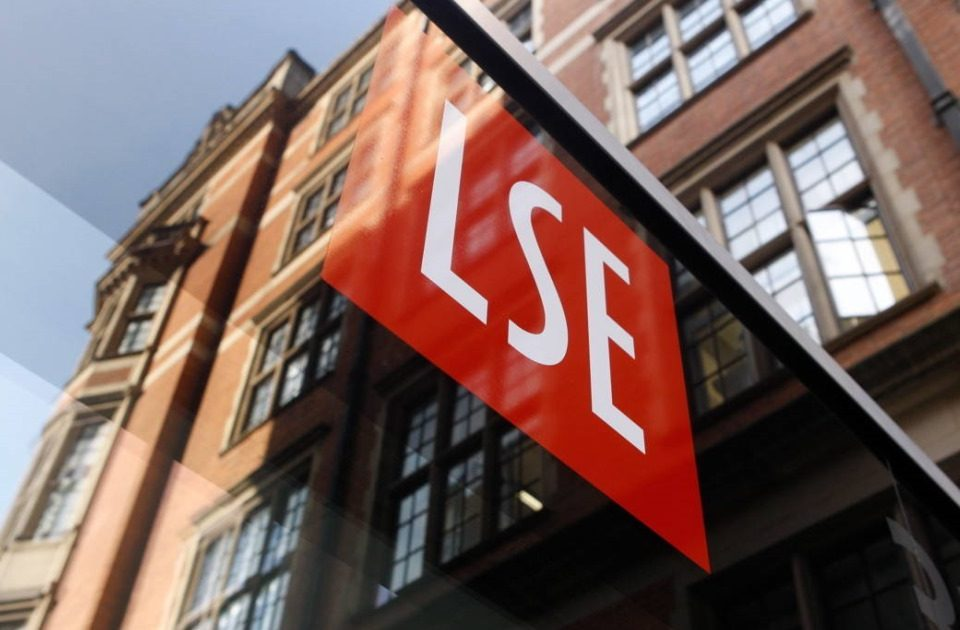 LSE Africa Summit to discuss 'Future Frontiers'