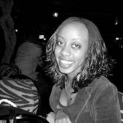 Maya Khonje-Stewart
