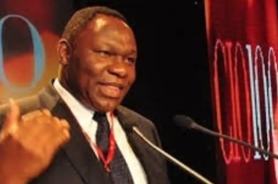 Bitange Ndemo to speak at 2019 LSE Africa Summit