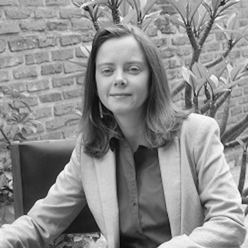Dr. Laura Mann